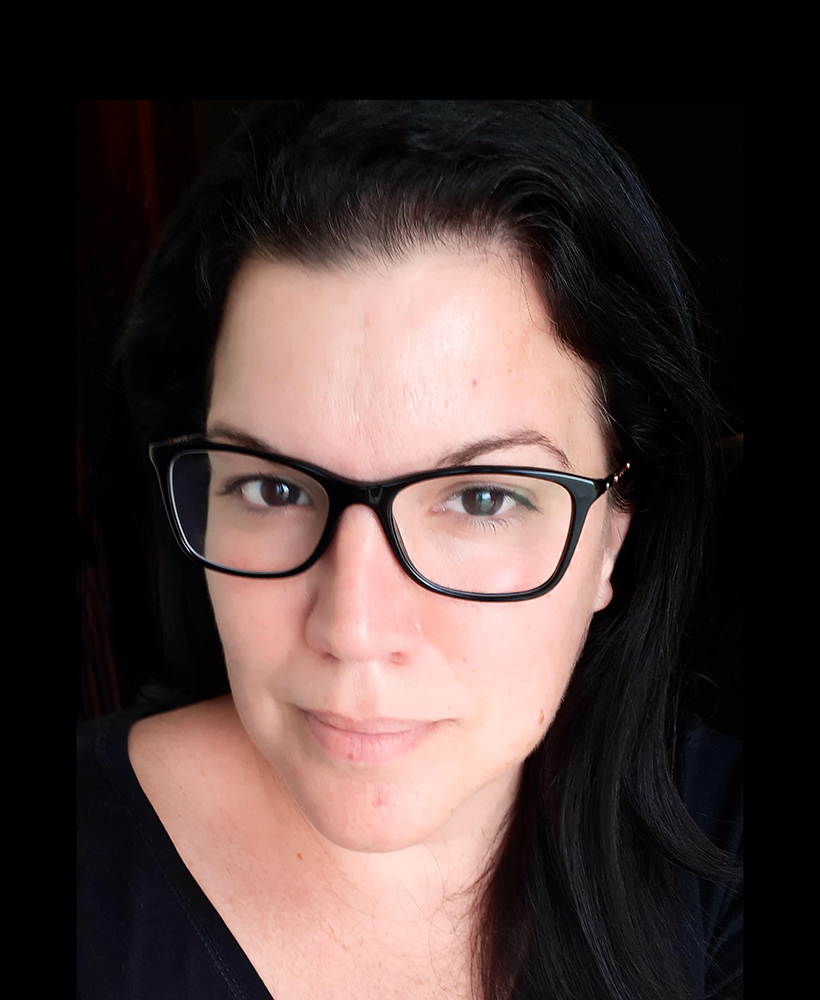 Melissa Lesage, LLB
